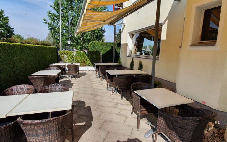 Restaurant in Siek bei Ahrensburg 4