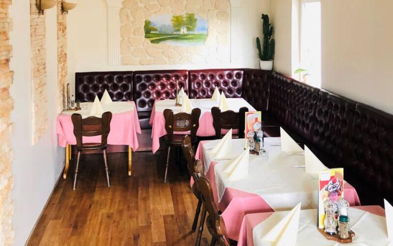 Restaurant in Siek bei Ahrensburg